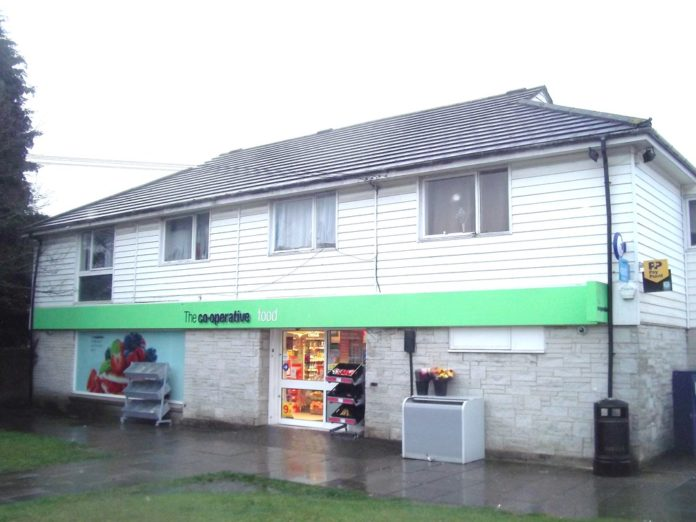 Knifepoint robbery andover