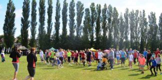 Andover sport community