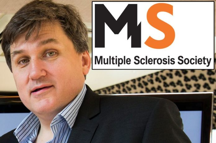 MS Society Patron Kit Malthouse