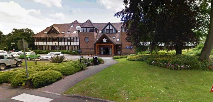 Test Valley Borough Council secures homelessness grant