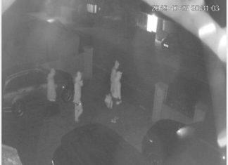 Burglaries Andover
