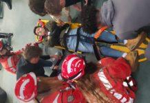 Harrow Way first aid training