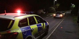 Andover man disqualified for drink driving
