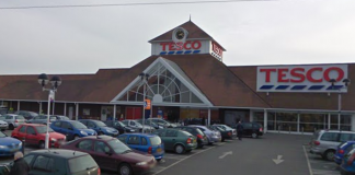 Tesco to cut up-to 15,000 jobs in UK