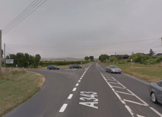 Teenager 15 pursued by group of men in Audi