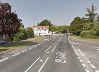 Hurstbourne priors crash