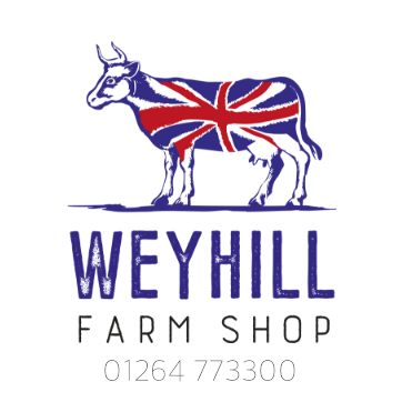 Andover Advertising with The Weyhill Farm Shop