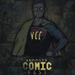 Andover Comic Fest returns