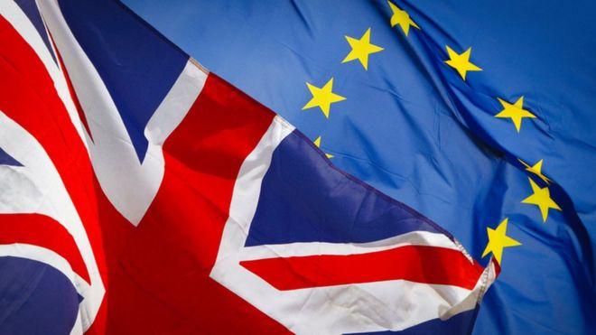 Andover brexit
