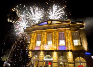 Andover Light Switch on 2019