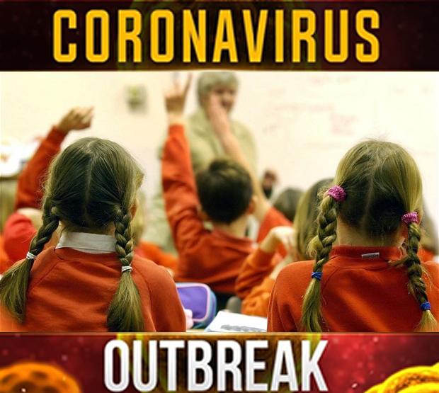 Andover Coronavirus in Schools