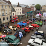 Andover Festival of Motoring 2019