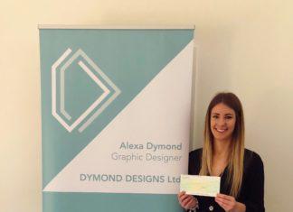 Dymond Designs Andover Grant from TVBC