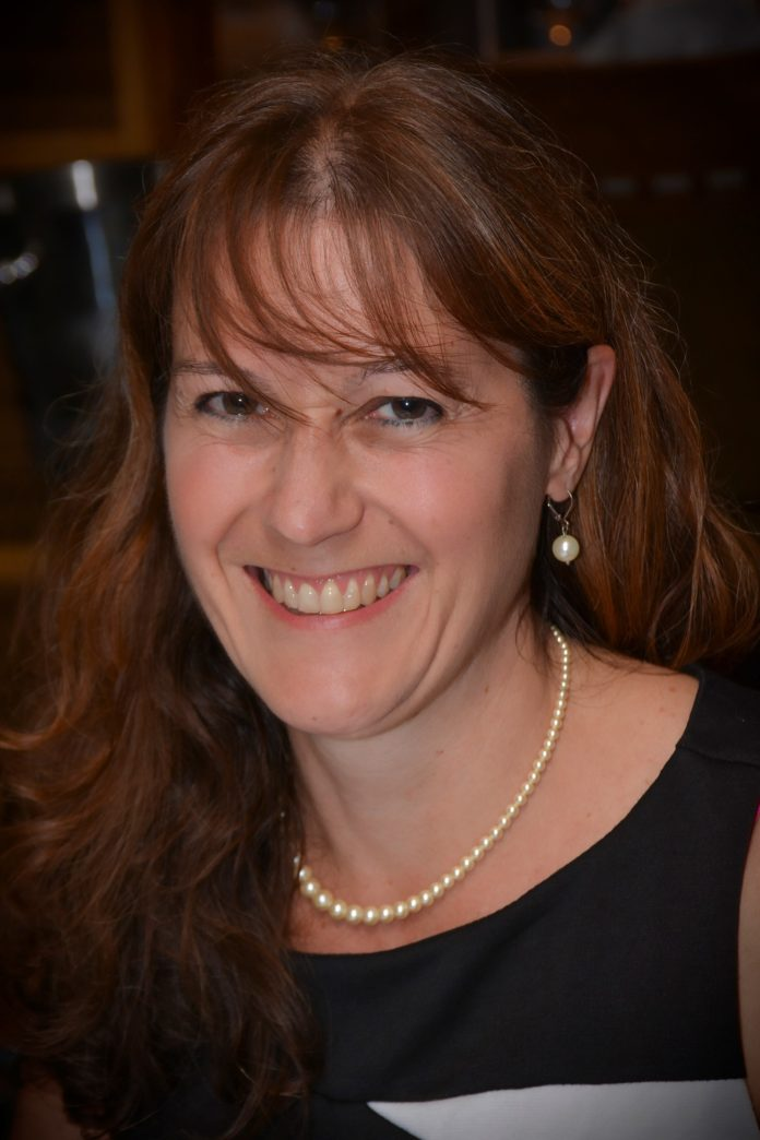 Anodver Langdowns New Director Caroline Sturt