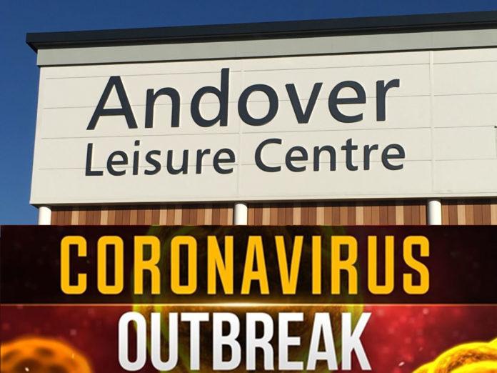 Andover Coronavirus