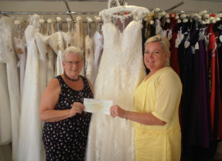 Lindy's Boutique Gets Cash from TVBC