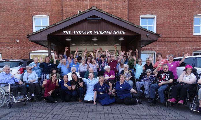 Andover Nursing Home