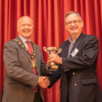 Andover Photographic Club Award
