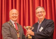 Andover Photographic Club Award