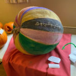 Longparish little School Pumpkin Show 2019