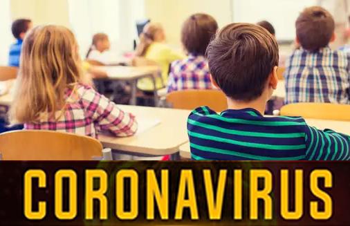 Andover Schools Coronavirus