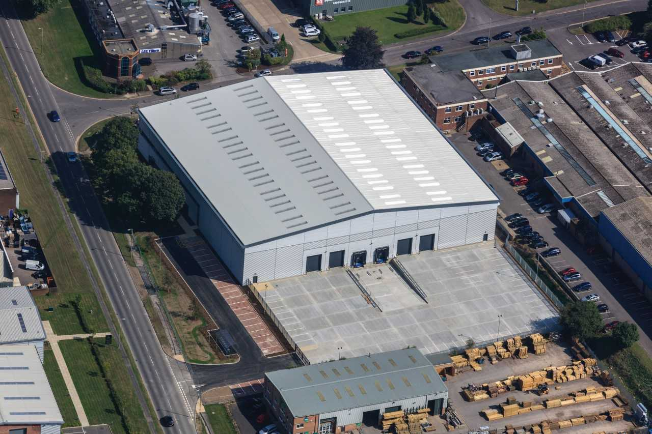 New Venture Creates Hundreds of Jobs in Andover