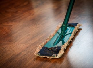 Here's How Often You Should Be Maintaining Your House