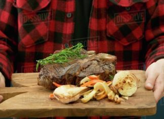 How to Grill Meat: the Secrets of the Real Steak