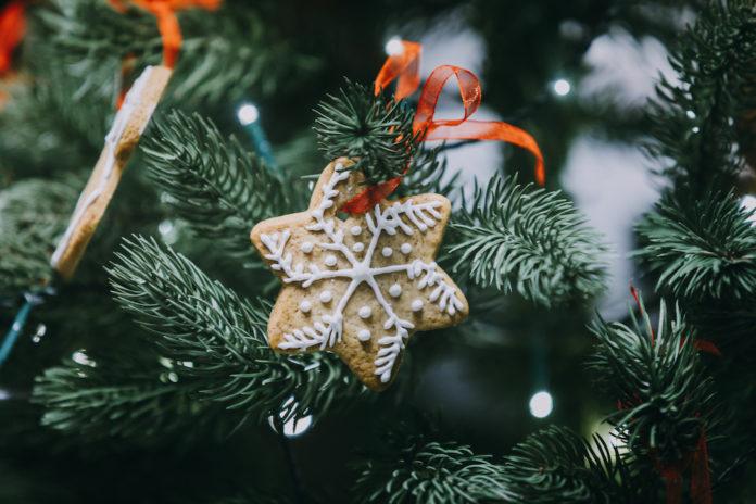 Christmas Health Tips