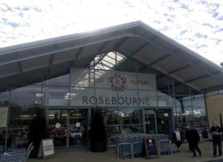 Rosebourne Andovver