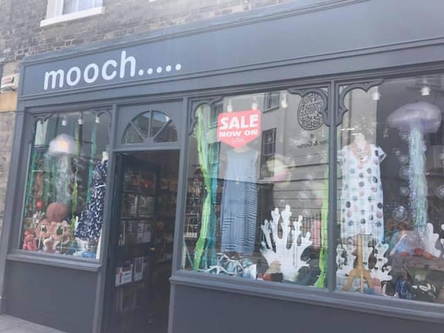 Andover Mooch Shop Bridge Street Independent Trader