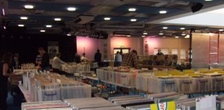 August 2018 Andover Record and CD Fair
