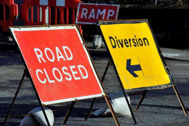 A303 roadworks return this week