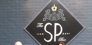 SP Andover Gin