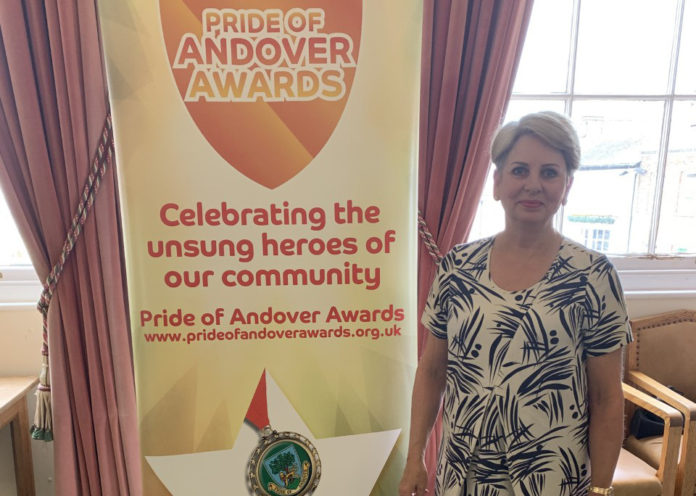 Pride of Andover Awards nominations