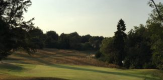 Golf club reopens